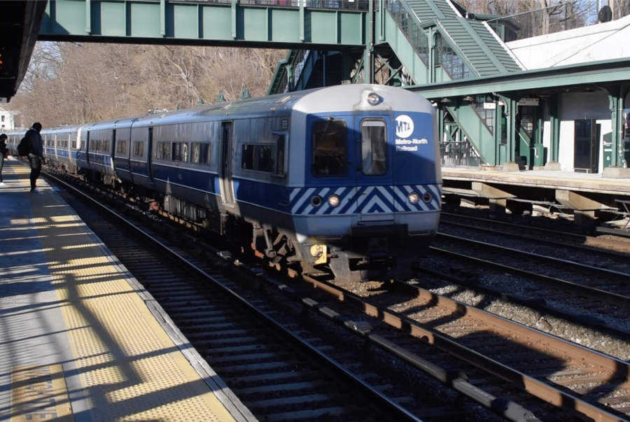 Commute by train provides benefits, requires prep