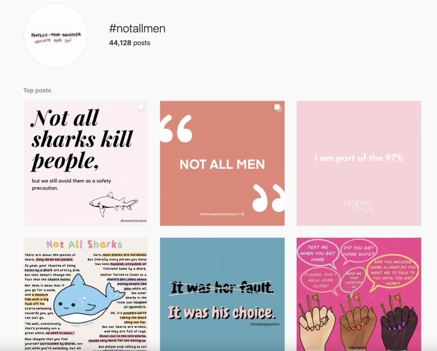 %2523notallmen+is+a+movement+raised+in+opposition+to+women+who+share+their+experiences+of+sexual+assault+and+harassment.+Members+of+this+movement+believe+it+is+unfair+to+accuse+every+single+man+of+being+a+rapist.+