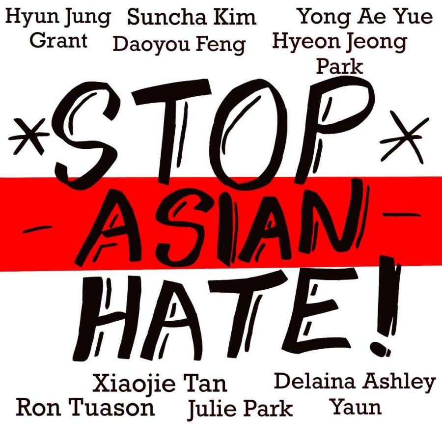 After the shooting in Atlanta, which killed six Asians in the process, was the last straw for many. The increase of hate crimes toward the Asian community, further increases the awareness students bring concerning the issue to %23StopAsianHate.