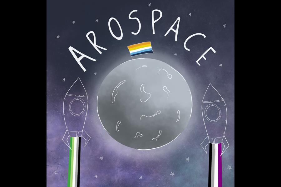 Arospace Ep. 2: Combatting phobias and gatekeepers