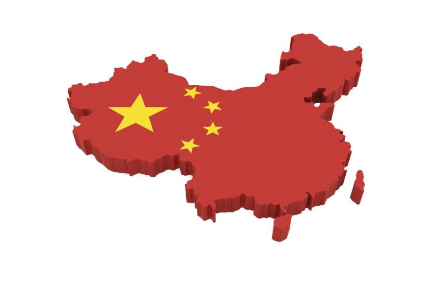 Discrimination+toward+China+has+increased+since+the+pandemic+began+last+spring.