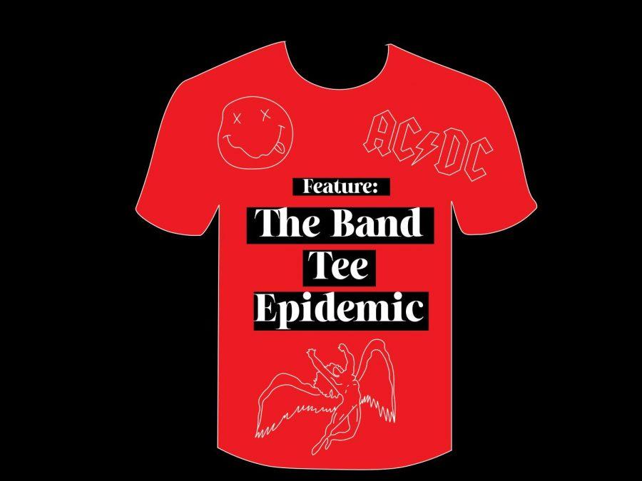 The Band Tee Epidemic