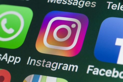 Social media is the new (and only) outlet for many students
