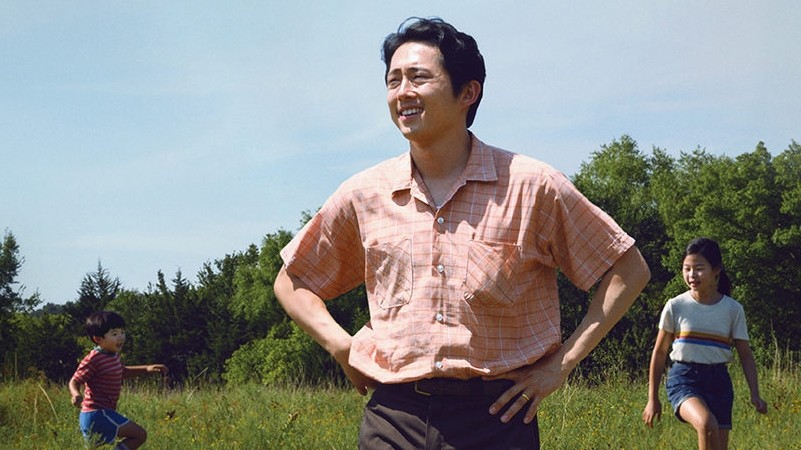 'Minari': an American film about the American dream