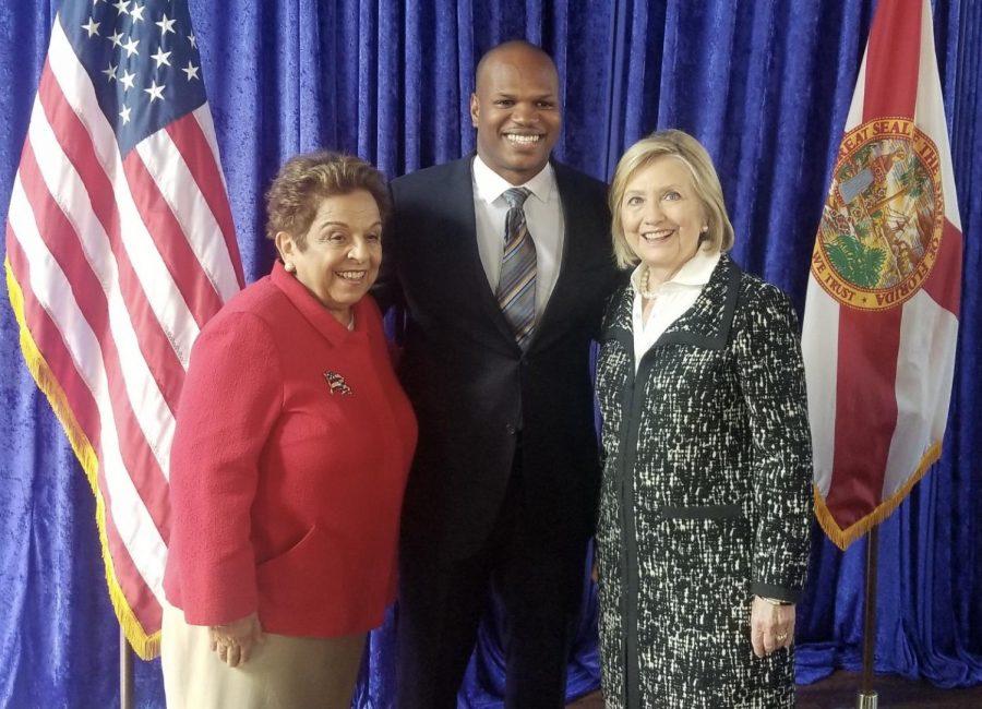 Gables Alumnus Marcus Dixon Becomes Director of the Florida Democratic Party