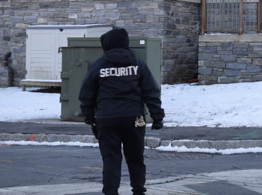 Campus trespasser forces administration to rethink security protocols