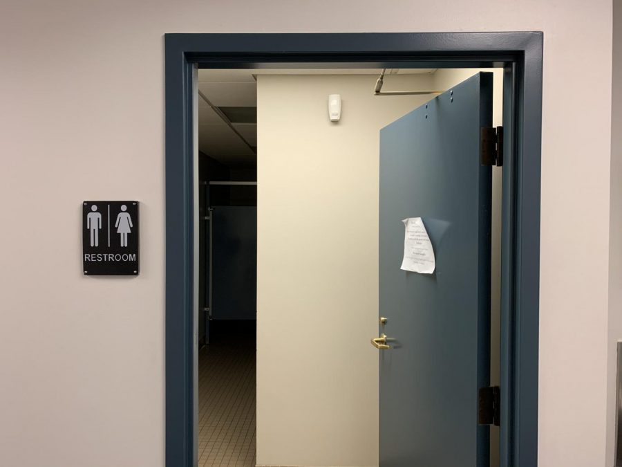 A Space for Everybody: Latin and Gender-Neutral Bathrooms