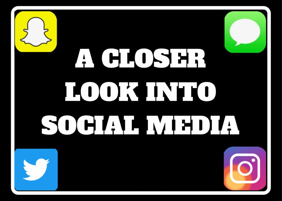 A Closer Look into Social Media