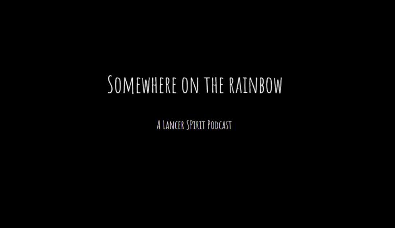 Somewhere on a Rainbow | Dusty
