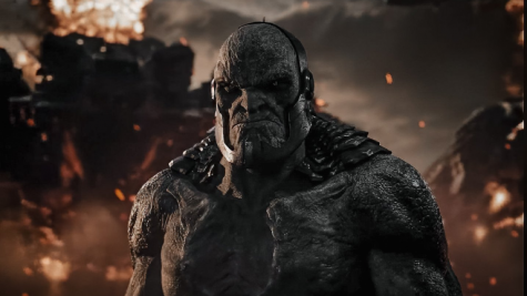 The Justice League form to face the imminent threat of Steppenwolf and Darkseid to Earth.