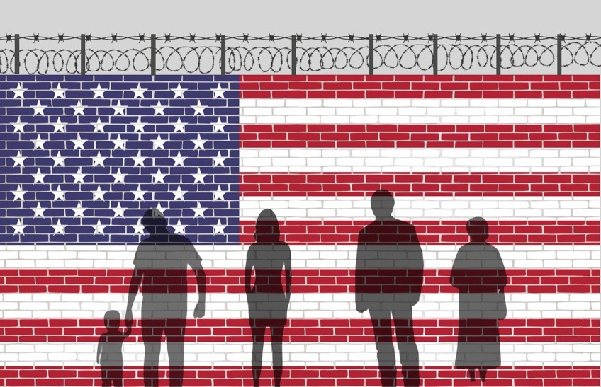 Finding the American Dream: The path to citizenship presents challenges
