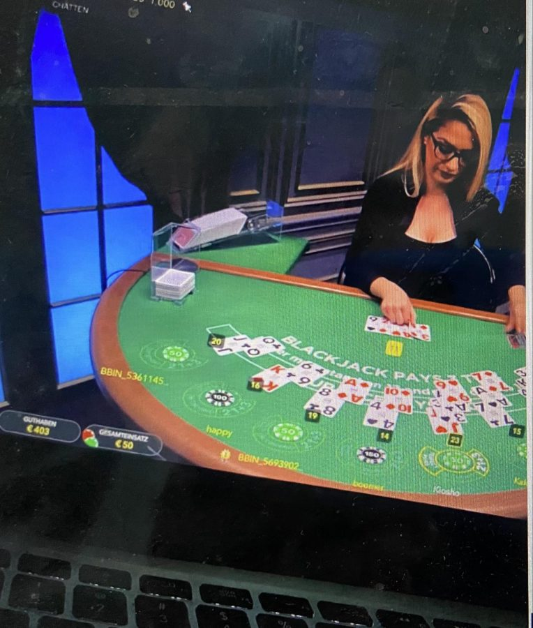 Connecticut must protect problem gamblers when legalizing online gambling