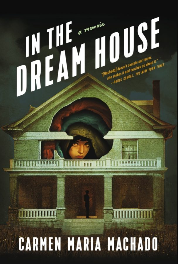 Author of 'In the Dream House' speaks out about district censorship
