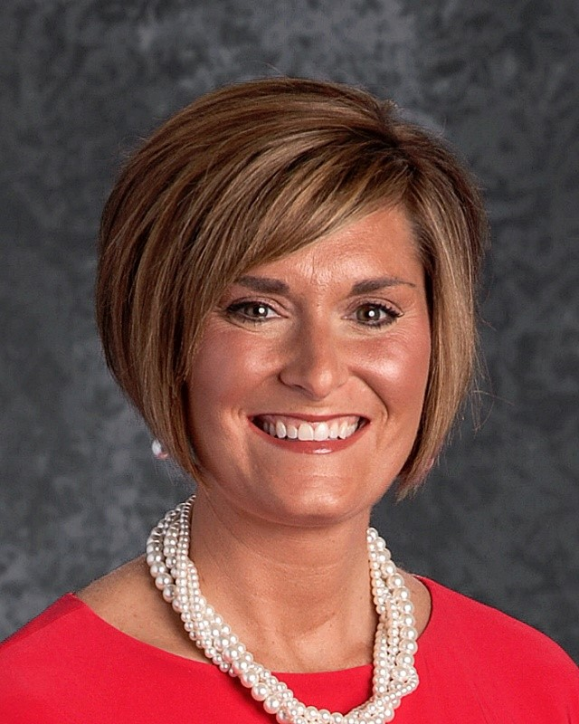 Raising the Statistic: District's first female superintendent inspires