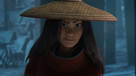 Disney released a timely film on March 5, 2021, as the beginning of more Asian representation to come: 'Raya and the Last Dragon.'