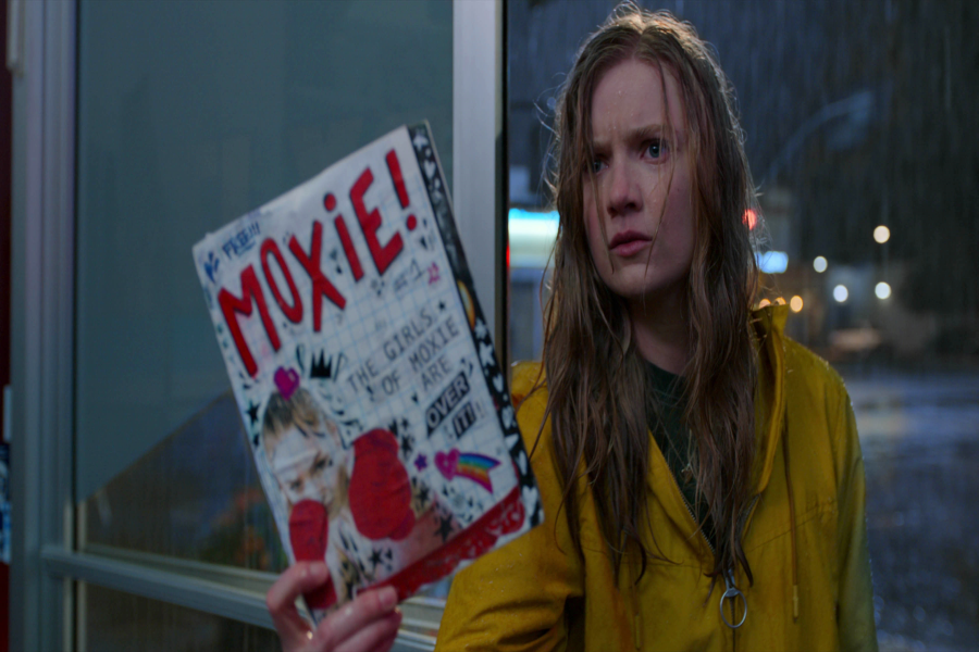 'Moxie':#Fightthedoublestandard (Review)