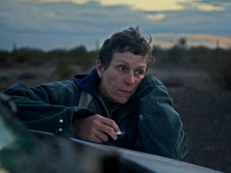 """The leading Best Picture front-runner for 2021, """"Nomadland"""" is one of the most beautiful films of the year."""