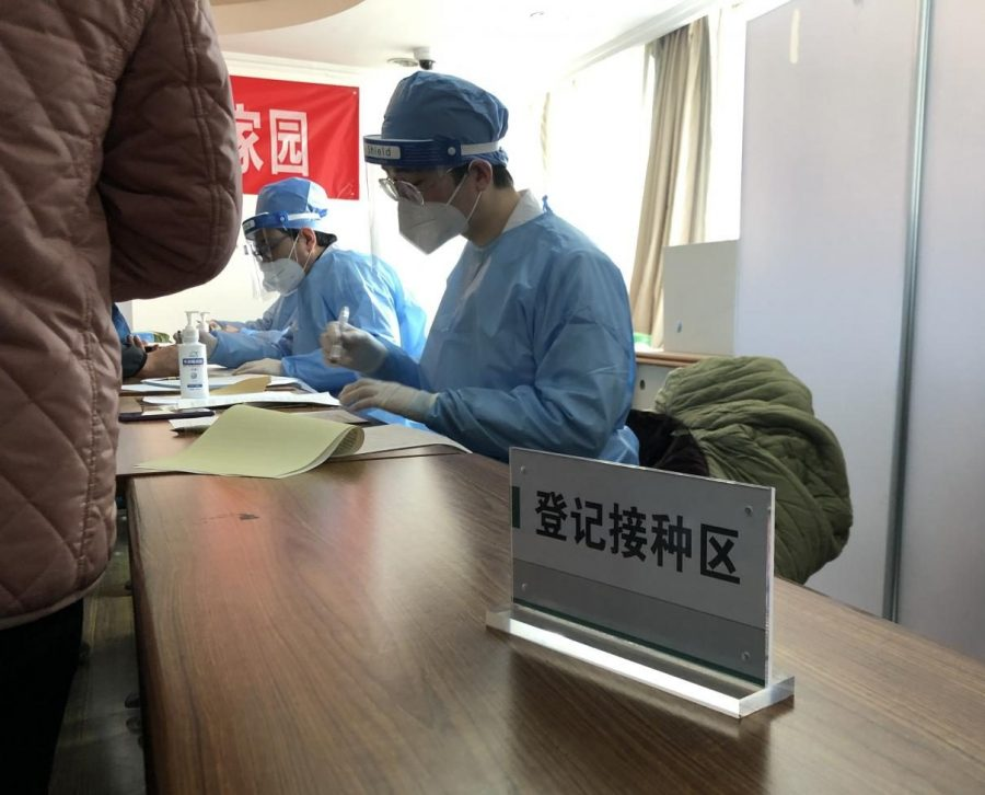 COVID-19 Vaccine Distribution Differs Internationally: A look at Missouri and Beijing