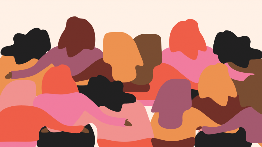Opinion: Intersectionality is key to modern feminism