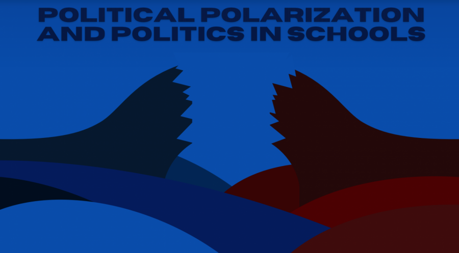 Political divides grow wider locally and nationally