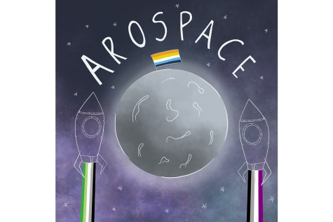 Arospace Ep. 4: Arriving at the representation station