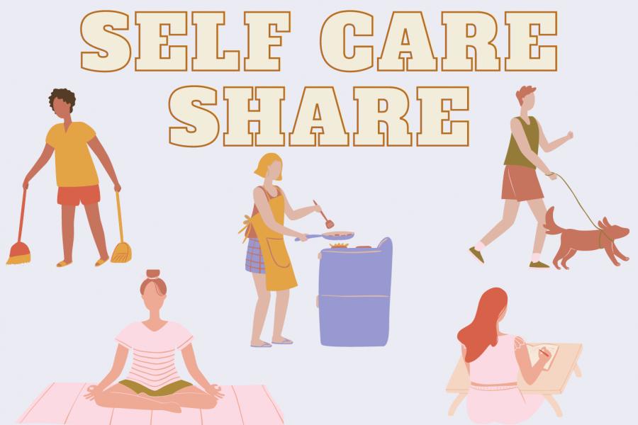 Self-Care Share Ep. 5: The magic of meditation