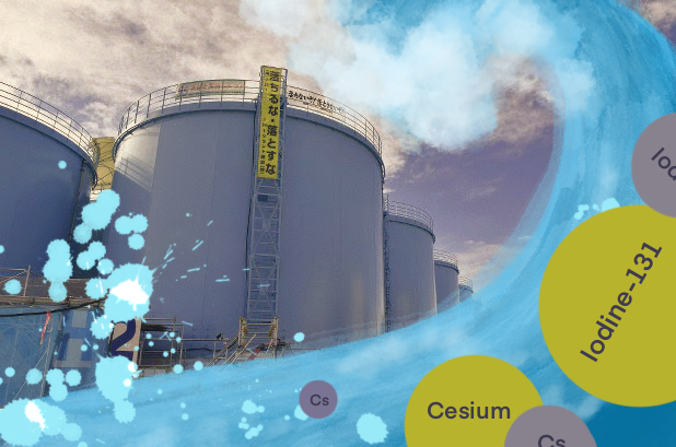 Japan set to release Fukushima nuclear waste into ocean