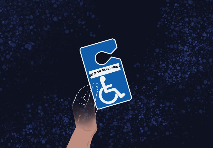 Busting Bliss: Invisible Disabilities