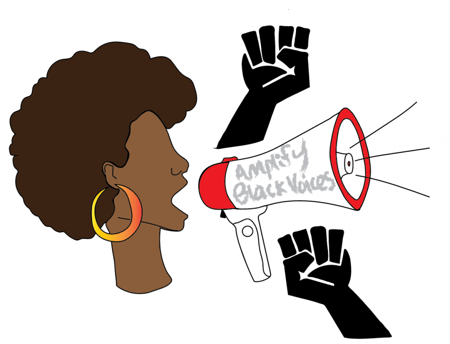 With+the+resurgence+of+the+Black+Lives+Matter+movement%2C+championing+Black+histories+has+developed+a+more+vocal+presence.