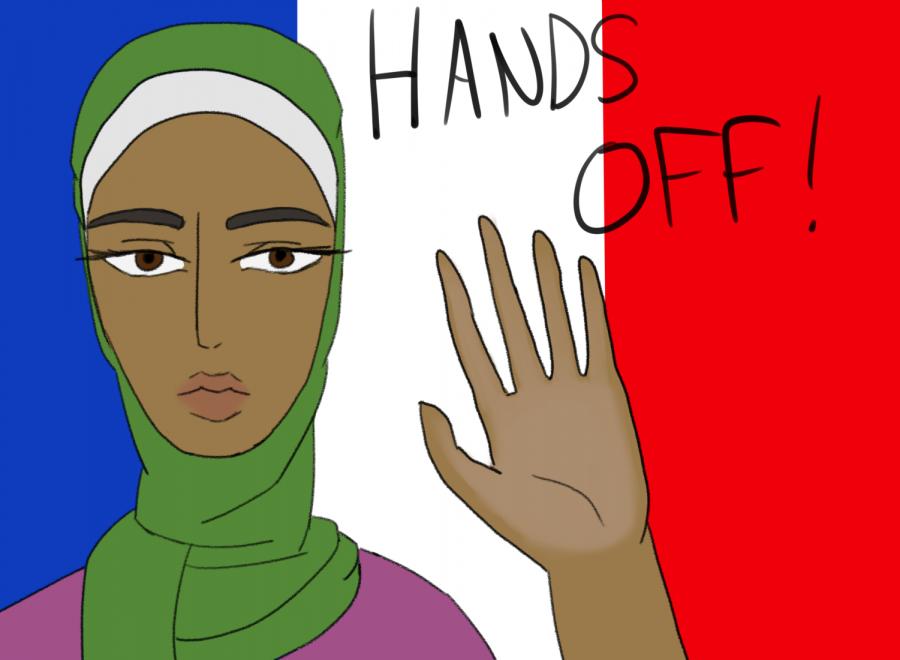 Hijab ban passed by French senate raises concerns over Islamophobia