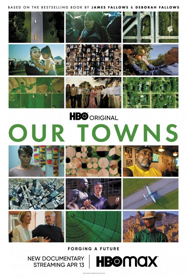 MSMS Eighth of May project featured in HBO documentary