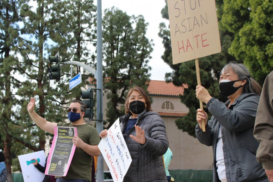 Many Sunny Hills Asian students, alumni not surprised by nationwide and countywide series of hate crimes against their ethnicity though the actions remain hurtful