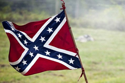 "Mississippi Governor, Tate Reeves, declared April as ""Confederate Heritage Month."""