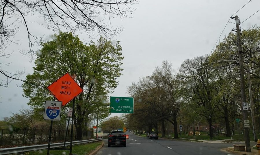 I-95 Construction Raises Questions of Safety vs. Convenience
