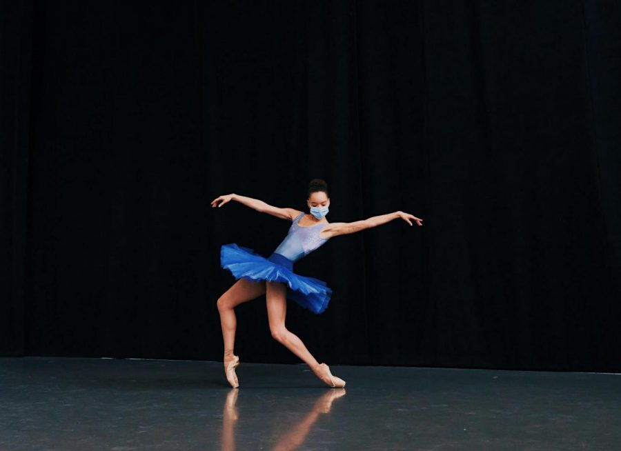 As Boston ballet community reckons with a year of change, dancers advocate for more agency