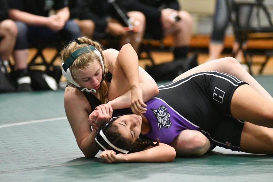 Maddie Sandquist returns to spotlight