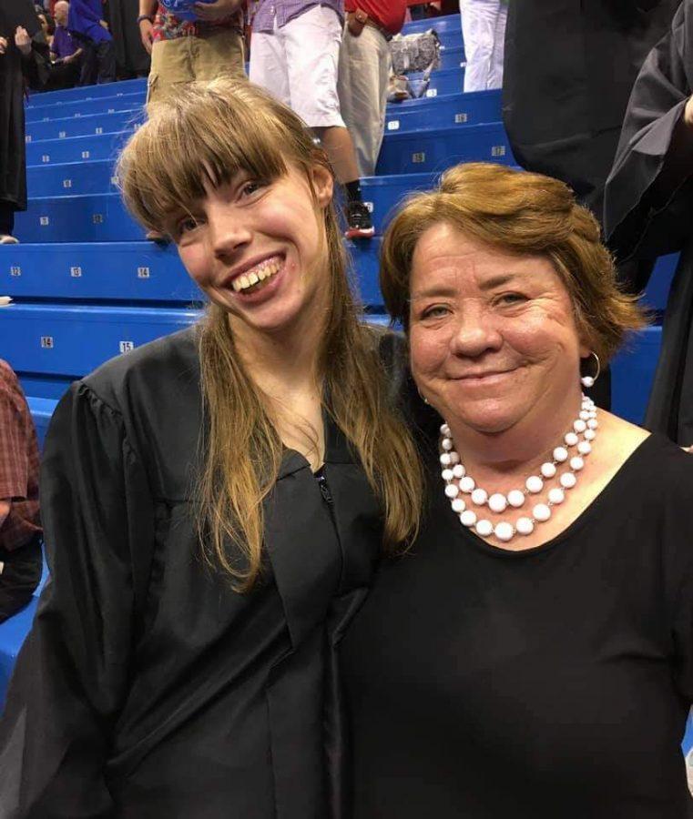 Beloved LHS para Colleen Sullivan passes away