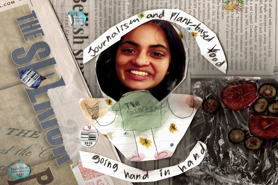 The+Sidekick+executive+enterprise+editor+Shreya+Beldona+turned+plant-based+through+her+journalism.+Beldona+thinks+a+plant-based+diet+can+be+tough%2C+but+everyone+should+still+explore+these+eating+habits.