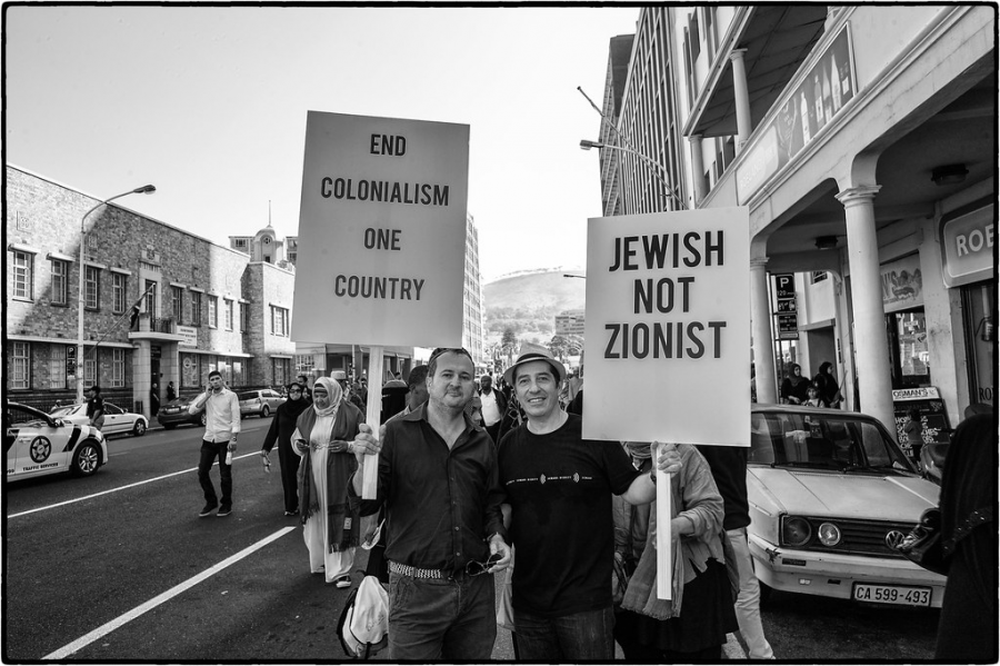 Blogger+Tyler+Hack+responds+to+an+opinion+piece+about+the+recent+conflicts+happening+between+the+Israeli+Government+and+the+Hamas+in+Palestine.+