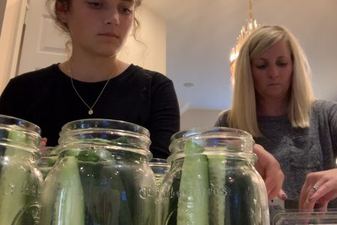 Bonding over pickles, mom and daughter launch Pickl - ee
