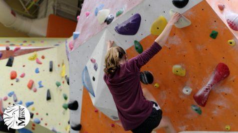 MHS Rock Climbing Club Resumes