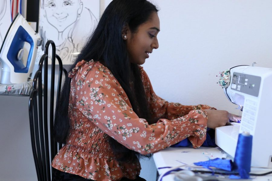 Lohiya transforming self-taught skill into inspired masterpieces
