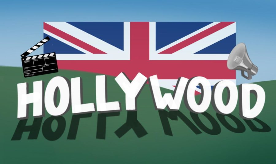 Why are all movies in a British accent? Exploring the psychology and history behind the dominance of British accents in the film industry