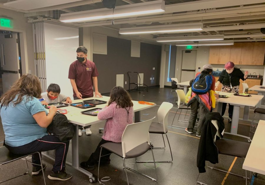 Local organizations promote STEM with 'Latinx Engineering Day'