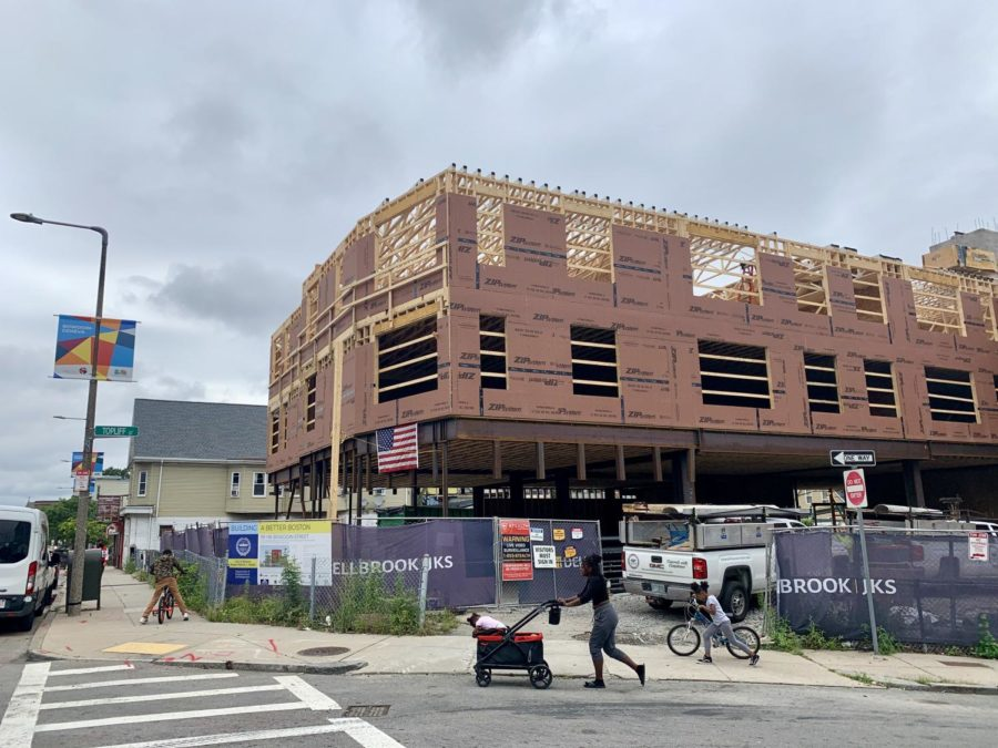 """Dorchester Food Co-op – a model for community ownership in a neighborhood """"not for sale"""""""
