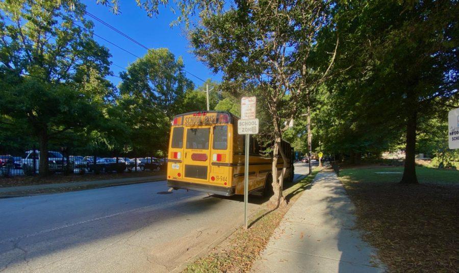 Atlanta Public Schools recruits bus drivers with incentives