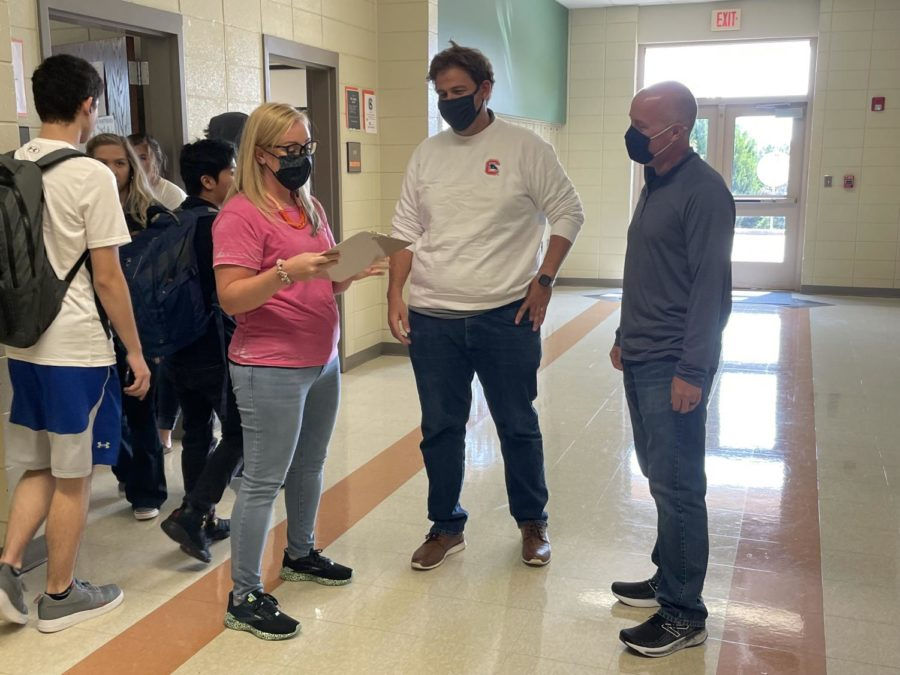 Surviving a crisis: Chapman perseveres in the face of national teacher shortage
