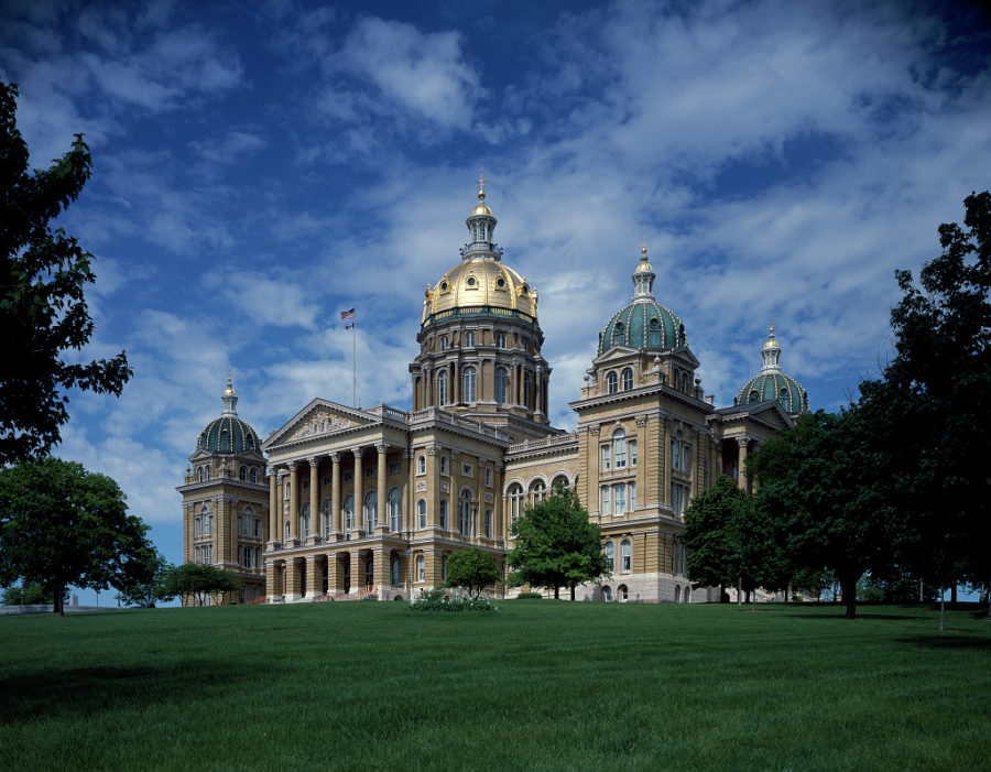Iowa House File 802 and the future of classroom discussion