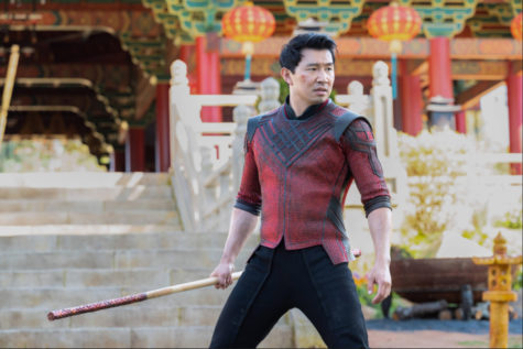 """Marvels newest film release gains world recognition for its Asian representation.   """"Im proud to be an Asian thanks to this, junior Samantha Natividad said. I am just so happy that were finally being seen in an industry that is typically dominated by people who have cultures completely different from mine."""