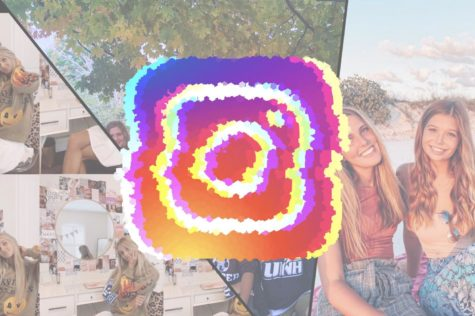 Instagram shows only the mere highlights of our lives, not our reality.